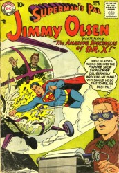 Superman's Pal, Jimmy Olsen #29