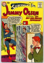 Superman's Pal, Jimmy Olsen #31