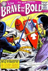 Brave And The Bold #3