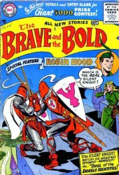 Brave And The Bold #7