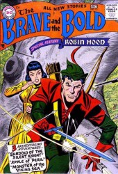 Brave And The Bold #12