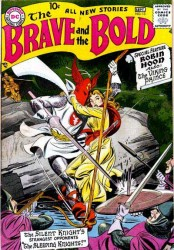 Brave And The Bold #13