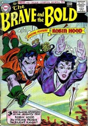 Brave And The Bold #14