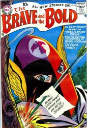 Brave And The Bold #15