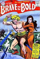 Brave And The Bold #16
