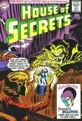 House Of Secrets #61