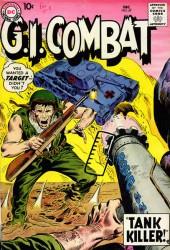 G.I. Combat #67