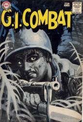 G.I. Combat #83