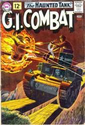 G.I. Combat #91