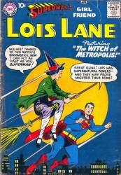 Superman's Girl Friend, Lois Lane #1