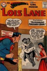 Superman's Girl Friend, Lois Lane #2