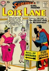 Superman's Girl Friend, Lois Lane #5