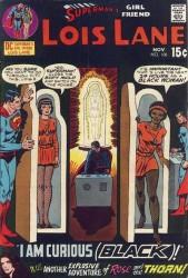 Superman's Girl Friend, Lois Lane #106