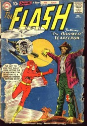 Flash #118