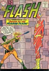 Flash #126 Mirror Master!