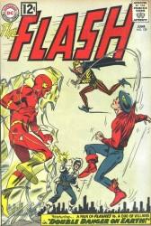 Flash #129 2nd Golden Age Flash!