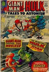 Tales To Astonish #63