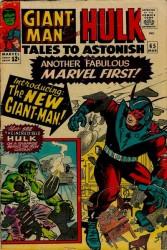 Tales To Astonish #65