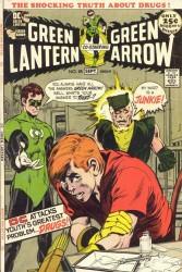Green Lantern #85