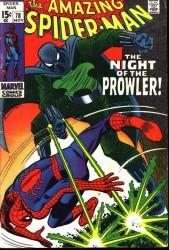 Amazing Spider-Man #78