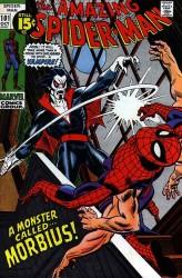 Amazing Spider-Man #101