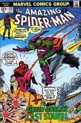 Amazing Spider-Man #122