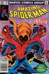 Amazing Spider-Man #238