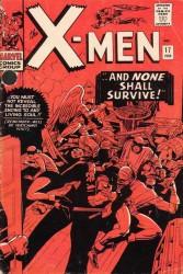 X-Men #17