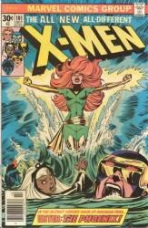 X-Men #101 1st Phoenix!