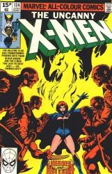 X-Men #134 1st Dark Phoenix!