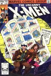 X-Men #141 Days of Future Past!