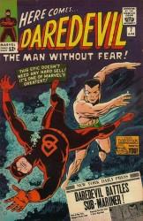 Daredevil #7