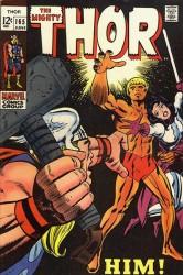 Thor #165