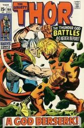 Thor #166