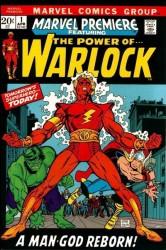 Marvel Premiere #1