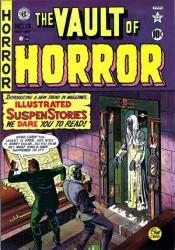 Vault of Horror #13