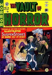 Vault of Horror #14