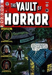 Vault of Horror #21