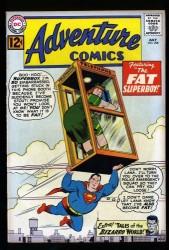 Item: Adventure Comics #298 FN+ 6.5