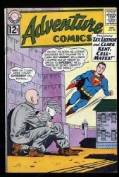 Item: Adventure Comics #301 GD/VG 3.0