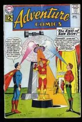 Item: Adventure Comics #302 GD/VG 3.0
