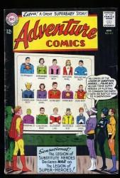 Item: Adventure Comics #311 VG 4.0