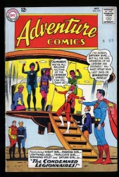 Item: Adventure Comics #313 VG 4.0