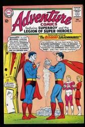 Item: Adventure Comics #329 VG/FN 5.0