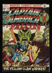 Item: Captain America #165 VF 8.0