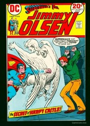 Superman's Pal Jimmy Olsen #160 NM/M 9.8 White