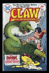 Claw the Unconquered 2
