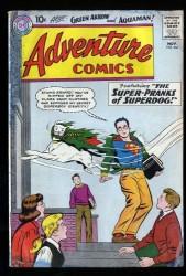 Adventure Comics #266 GD+ 2.5