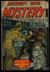 Journey Into Mystery 47