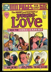 Young Love #111 FN/VF 7.0